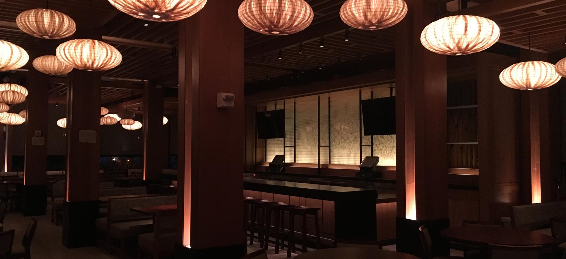 •Restaurant Miami Beach
