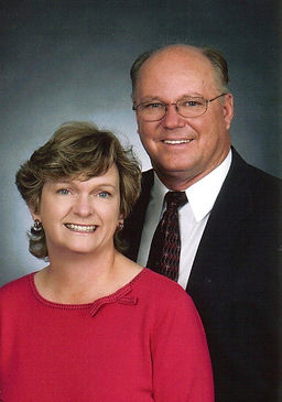 Dr. Bill and Linda Jenkins - His Grace Ministries