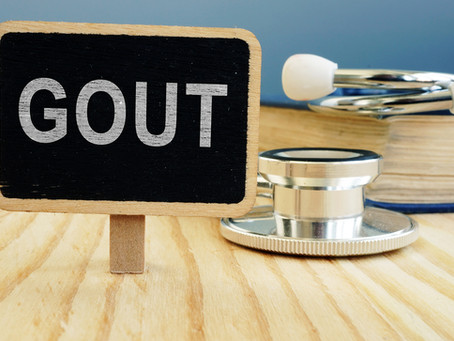 Five Myths about Gout