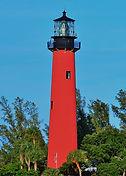 Jupiter Lighthouse, Jupiter, Florida