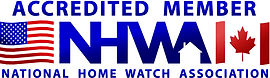 National Home Watch Association Logo