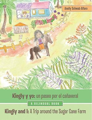 Kingly Y Yo book cover