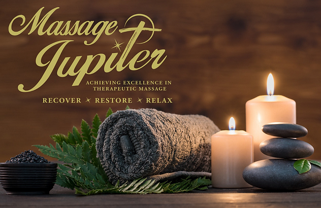 jupiter massage therapy