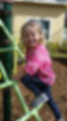 CITG Preschool smiling girl