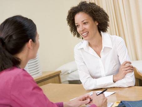5 Things to Discuss With Your Rheumatologist