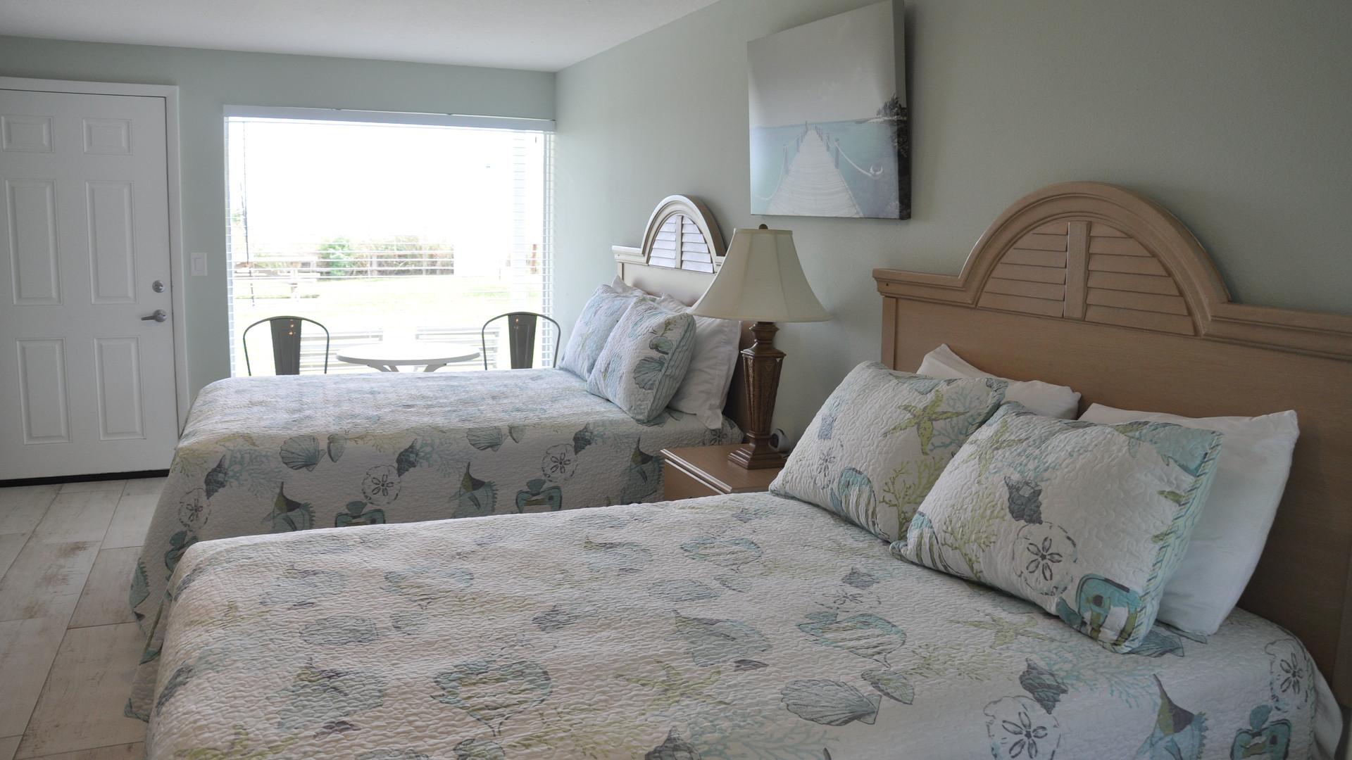 Sea Air Double Suite