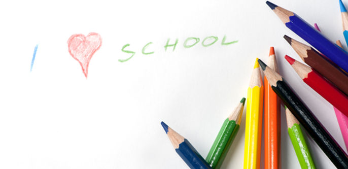 CITG Preschool Programs logo