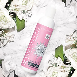 Body Lotion for Spray Tans and Airbrush tanning