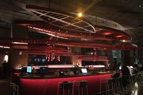 •Restaurant, Brickell, Miami