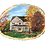 Thumbnail: Home Painting on Wood