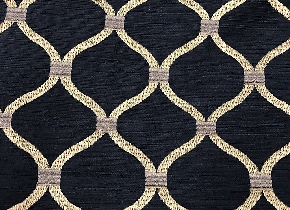 306-12 Prize Twill Embroidered