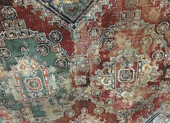 148-18 Burgeo Tapestry