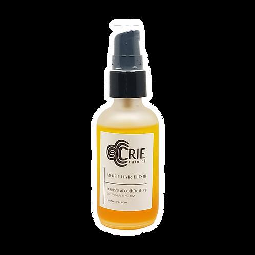 Moist Hair Elixir