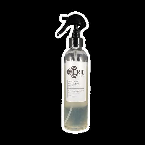 Moist Hair Detangling Spray - Wholesale Pkg.