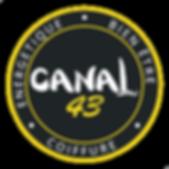 Canal43 - Enseigne Drapeau V2 - 500x500