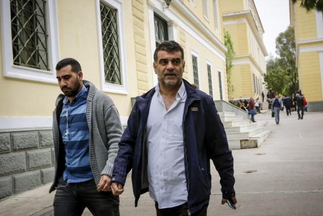 Το δικαστήριο δικαίωσε το Documento για την διαμάχη με την Μαρέβα Γκραμπόφσκι