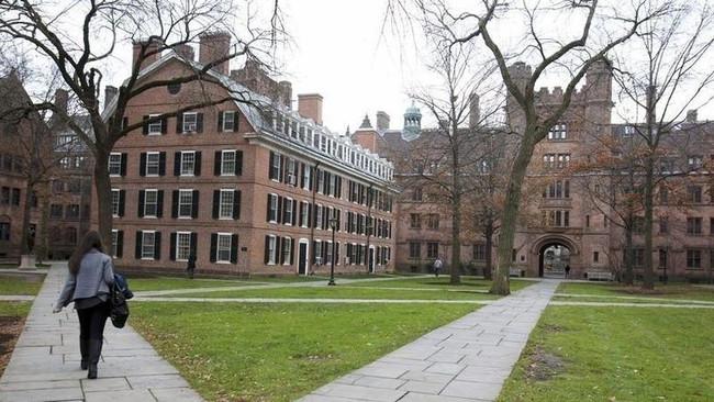 Τα κορυφαία ιδιωτικά πανεπιστήμια του κόσμου πουλούσαν θέσεις σε γόνους πλουσίων!