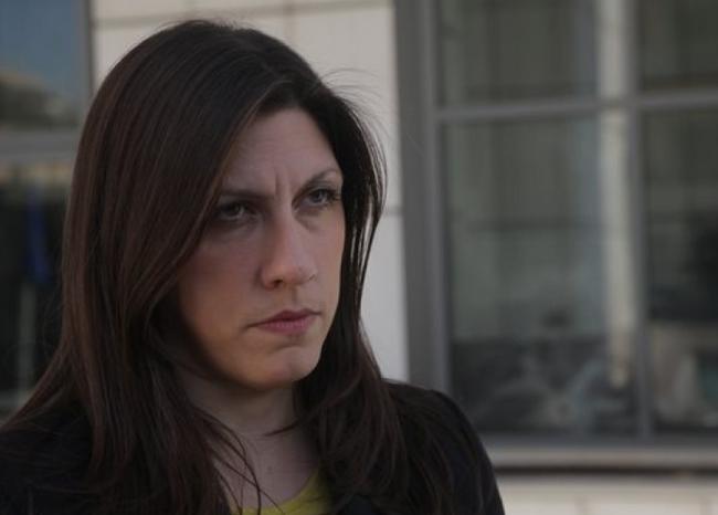 Όταν η Ζωή Κωνσταντοπούλου ξεμπροστιάστηκε για τη συκοφαντία κατά της Δέσποινας Κουτσούμπα