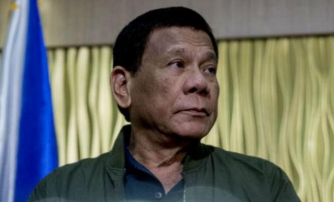 Φιλιππινέζος πρόεδρος: Οι γυναίκες είναι «σκύλες» και «τρελές»...