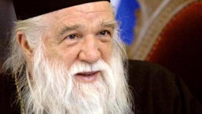 Ο Αμβρόσιος ζήτησε να διώξουν από ίδρυμα ανήμπορο ηλικιωμένο επειδή είναι ομοφυλόφιλος