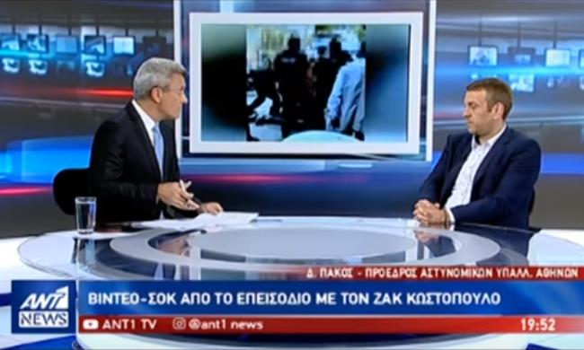 Προκλητικοί και αμετανόητοι στα κανάλια οι ΜΓΔ