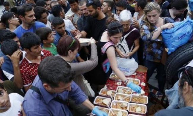 Νόμος- έκτρωμα στην Ουγγαρία: Στη φυλακή όσοι βοηθούν μετανάστες