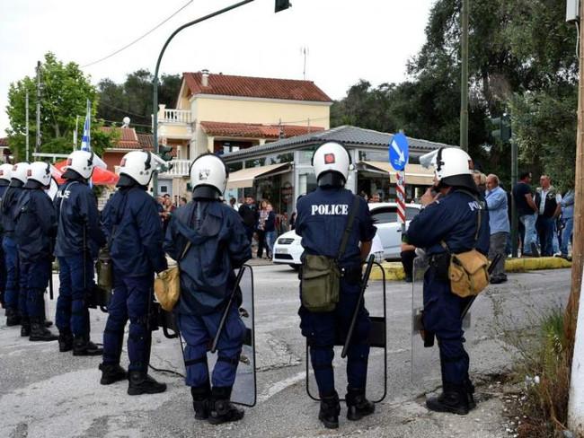 Χρυσαυγίτης δολοφονεί εν ψυχρώ Αλβανό εργάτη μετά από διαπληκτισμό