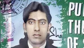 Αμετανόητοι και κυνικοί οι δολοφόνοι τουΣαχζάτΛουκμάν