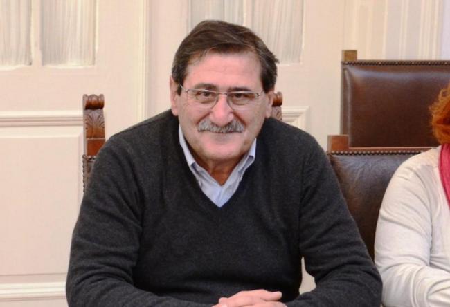 Μέτρα κατά των ηλεκτρονικών πλειστηριασμών προανήγγειλε ο Κ. Πελετίδης