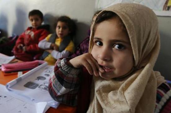 Επίθεση σε εκπαιδευτικό που είναι υπέρ της ένταξης προσφυγόπουλων στη Σάμο