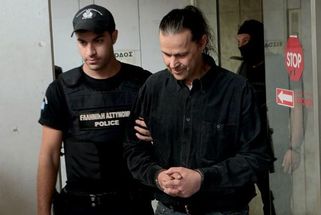 Απορρίφθηκε η αίτηση αποφυλάκισης του Σάββα Ξηρού με 98% αναπηρία...