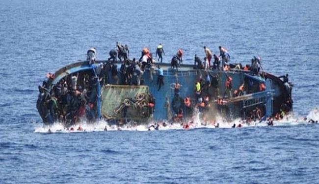 220 νεκροί σε μία εβδομάδα -«Αφήνουν τους ανθρώπους να πεθάνουν στη θάλασσα...»