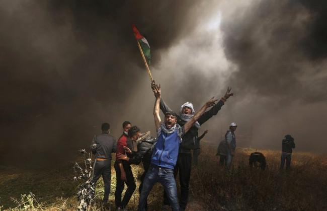 Η πραγματική «Εβδομάδα των Παθών» έγινε στην ματωμένη Γάζα