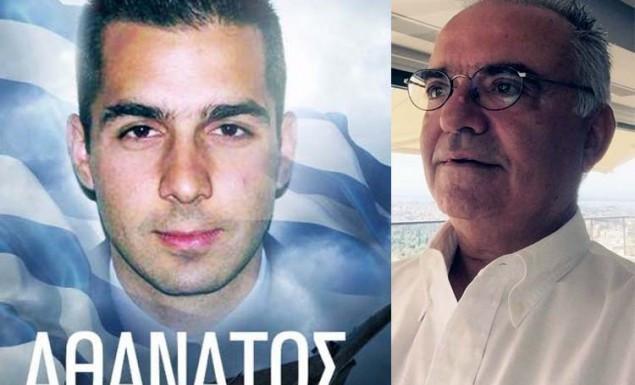 Ζαχαροπλαστεία Κωνσταντινίδης: Ο εμετός της ελληνικής επιχειρηματικότητας