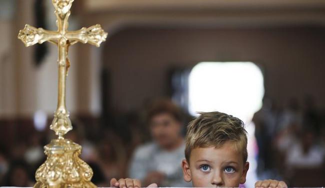Σκάνδαλο παιδεραστίας: 300 ιερείς βίαζαν 1.000 παιδιά στην Πενσυλβάνια