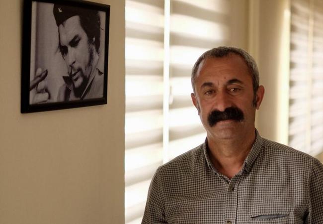 Για πρώτη φορά στην ιστορία της Τουρκίας εκλέγεται κομμουνιστής Δήμαρχος!