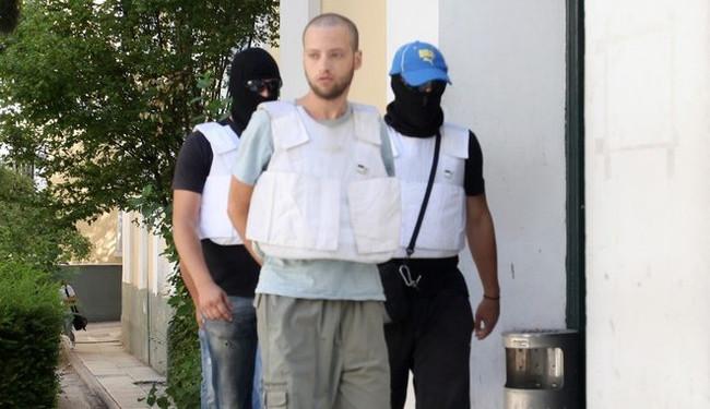 Ο Θεοφίλου διεκδικείαποζημίωσηγια τα 5 χρόνια άδικης κράτησης