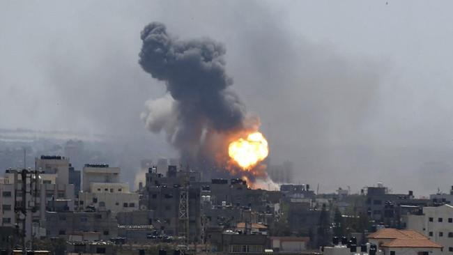 23 νεκροί Παλαιστίνιοι από ισραηλινές επιδρομές