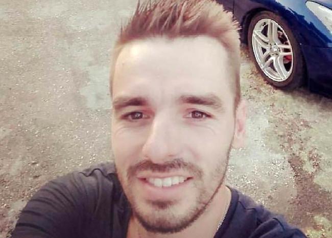 Νεκρός ο 32χρονος εργάτης ΓιάννηςΖυγοροδήμος