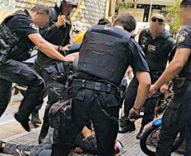 Το σημερινό βίντεο είναι η απάντηση στουςνοικοκυραίουςπου ζητούν καλύτερη αστυνόμευση για την προσ