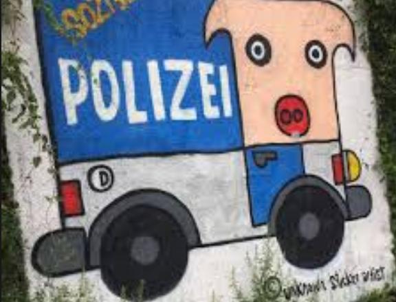 Γερμανία:Μπάτσοι έβγαλαν έγκυο γυναίκα από νοσοκομείονύχτα για να την απελάσουν