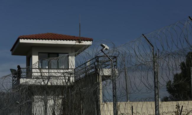 Την 20η ημέρα απεργίας πείνας διανύει ο κρατούμενος φοιτητής Νομικής Β. Δημάκης διεκδικώντας το δικα