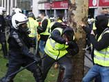 Μαζικές συλλήψεις και άγρια αστυνομική βία ετοιμάζει η γαλλική κυβέρνηση