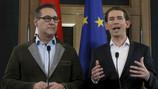 Έπεσε η ακροδεξιά κυβέρνηση της Αυστρίας λόγω τεράστιου σκανδάλου!