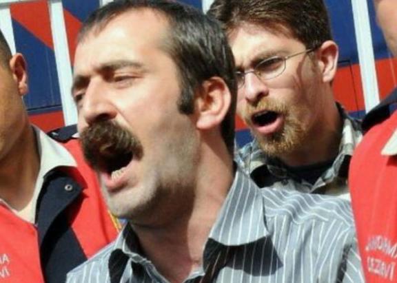 Νίκη του Τούρκου αγωνιστήΤουργκούτΚαγιάμετά από 49 ημέρες απεργίας πείνας!