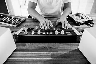 Master Desk Atlantide studio mixage mastering