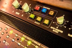 Atlantide Studio Mastering console