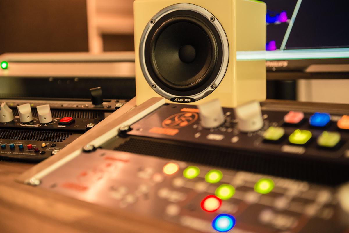 Atlantide studio mixage mastering