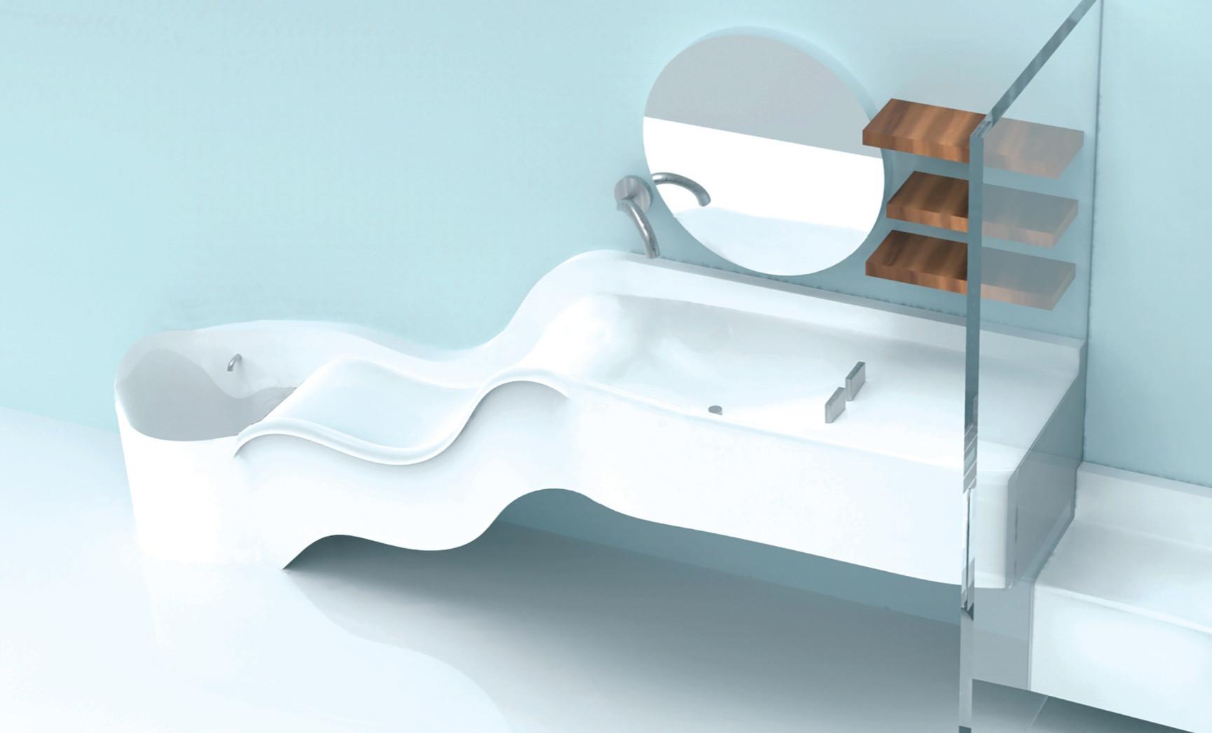 Reimagine Bathing
