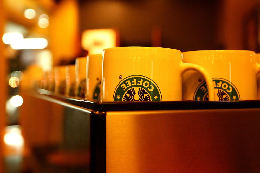 擁抱工作, 職場, 見工, 搵工, 管理, Starbucks